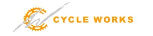 logo cycle works